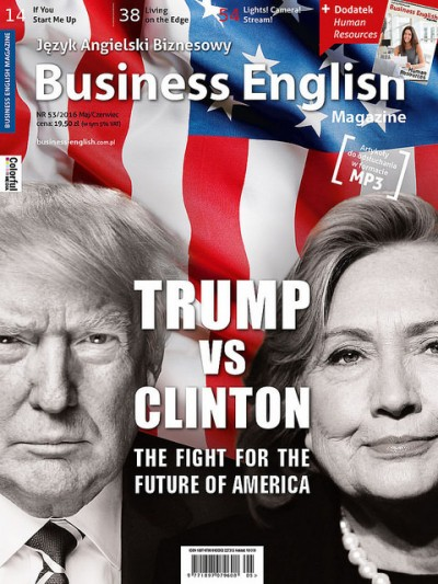 business english magazine home