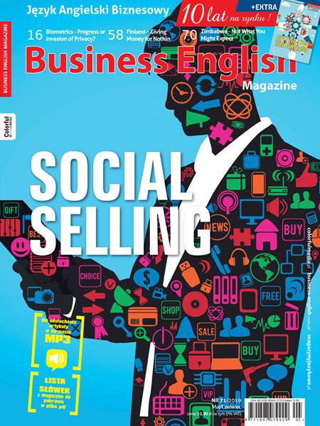 Archiwum Business English Magazine